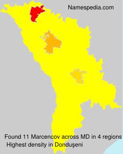 Marcencov
