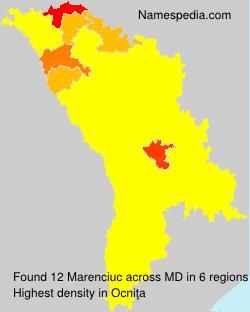 Marenciuc
