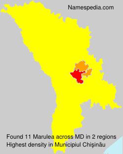 Marulea