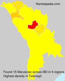 Marusciac