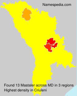 Mastaler