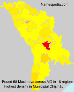Maximova