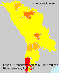 Mazurova