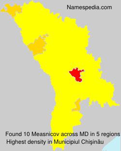 Measnicov