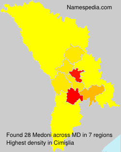 Medoni