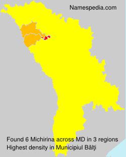 Michirina