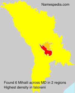 Mihaili