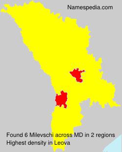 Milevschi