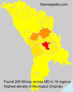 Mirzac