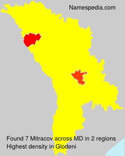 Mitracov