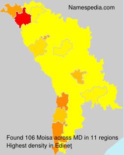 Moisa