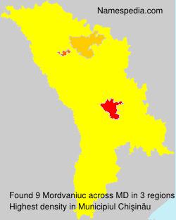 Mordvaniuc