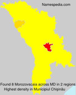 Morozovscaia