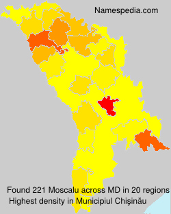Moscalu