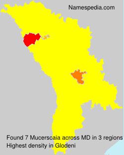 Mucerscaia