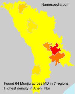 Munjiu