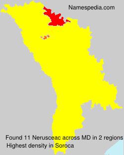 Nerusceac
