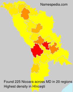 Nicoara