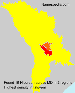 Nicorean