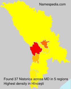 Nistorica