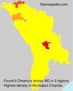 Omarova