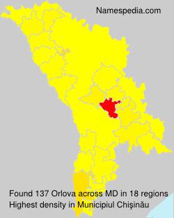 Orlova