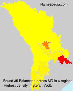 Palancean