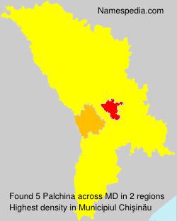 Palchina