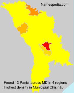 Panici