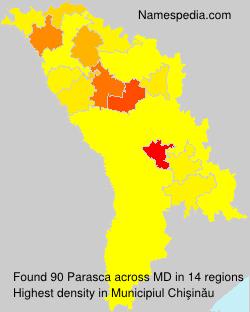 Parasca