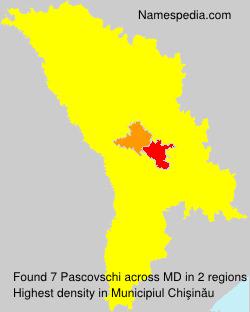 Pascovschi