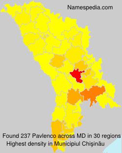 Pavlenco