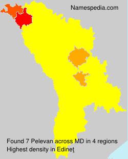 Pelevan