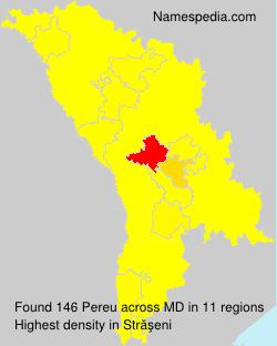 Pereu