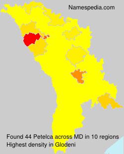 Petelca