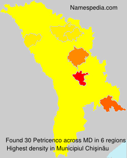 Petricenco