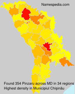 Pinzaru