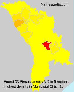 Pirgaru