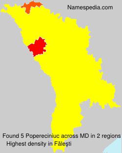 Popereciniuc