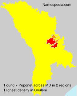 Poponet