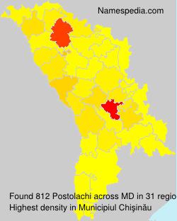 Postolachi