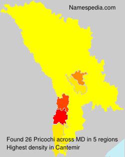 Pricochi