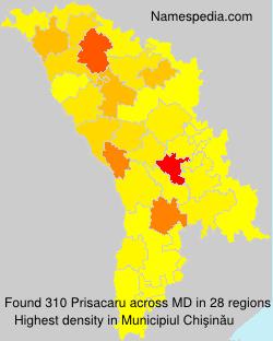 Prisacaru