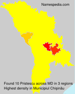 Pristescu