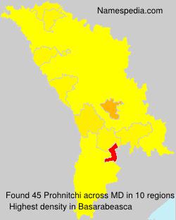 Prohnitchi