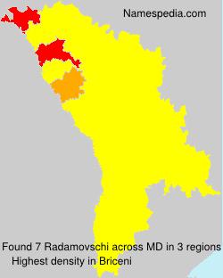 Radamovschi