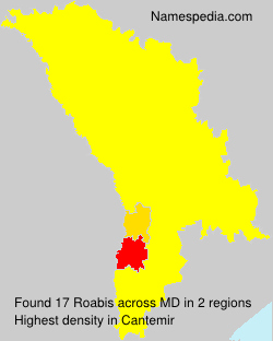 Roabis
