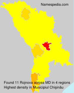 Rojnova