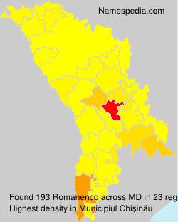Romanenco