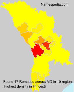 Romascu